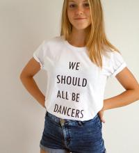 We Should All Be Dancers